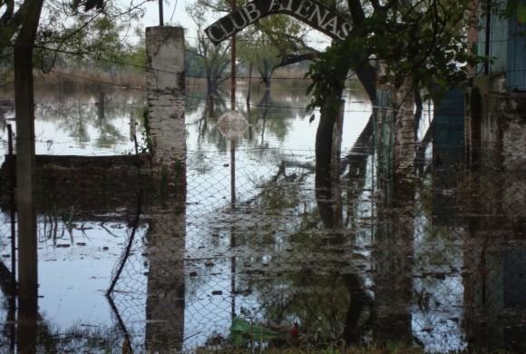 Inundación 2014 – BASTA YA!!!!