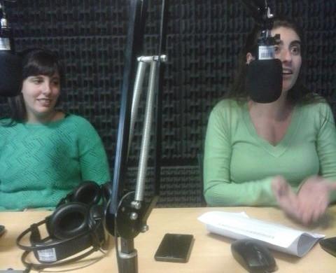 Entrevista en Radio Eme, Manuscritos: Proyecto Revuelta y el Bachillerato Popular