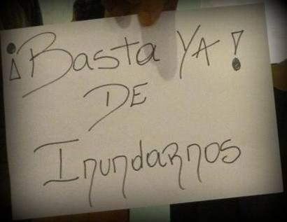 El gobierno de José Corral no es democrático