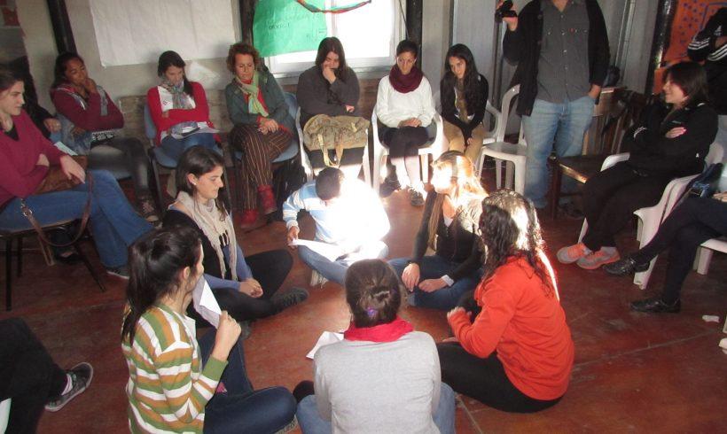 Audiovisual Bachillerato Popular: parte 1 – 3 años Construyendo Educación de Gestión Social