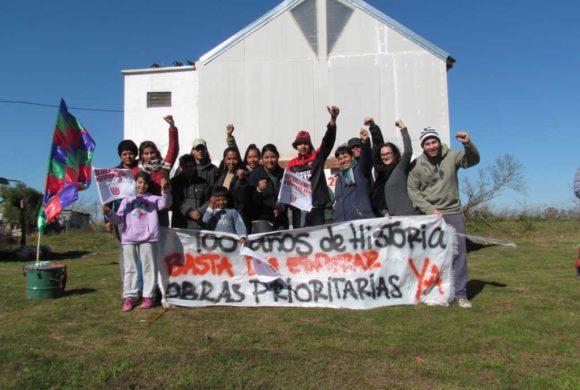 OBRAS PRIORITARIAS: ¡La Vuelta del Paraguayo sigue firme!