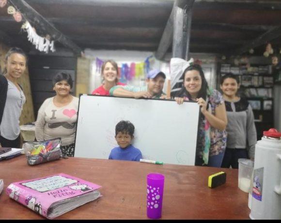 4 motivos por los que el Bachillerato Popular es una escuela