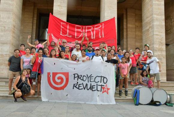 ¡Las obras prioritarias de La Vuelta del Paraguayo en el Presupuesto Municipal 2020!